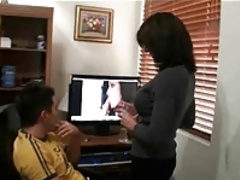 Mother See Porn Video