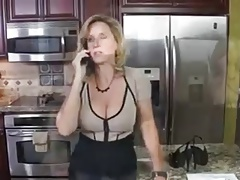 Best Fucked With Stepmom,By Blondelover!