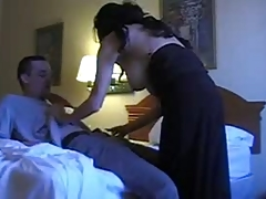 MOM WELCOMES HER Boy - ROLEPLAY  -JB$R
