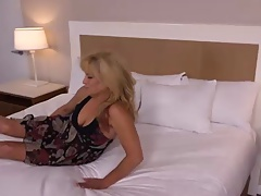 Hot Older Woman, POV Fucked