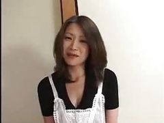 Japanese Milf Seduces Somebody's Son 1 Uncensored