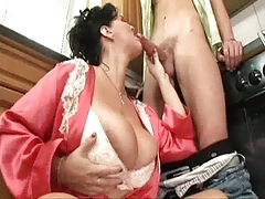 Housewife Wants Young Big Cock