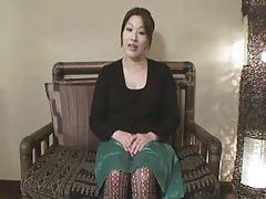Japanese Mature - Hiromi Yoshio =Rebirth=