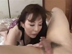 Not every licking moms anus men