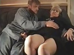 OLDER BRITISH MATURE