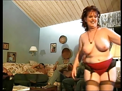 Sweet Moms With Natural Boobs & Cunts!