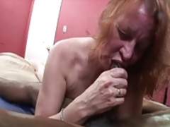 Gummy Blowjob Continues And A Fuck