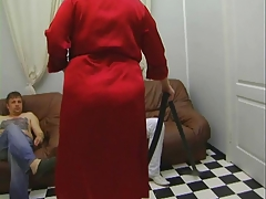 Amateur Mature Mother